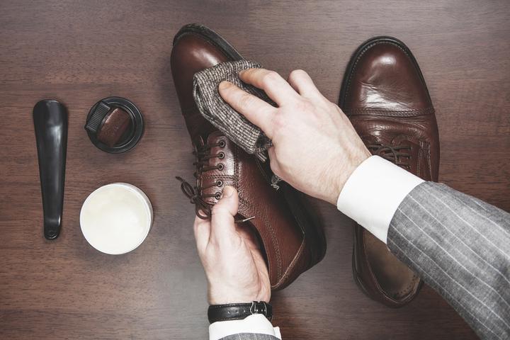 Shoe Polish Market