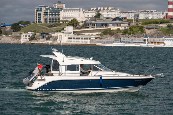 Day-cruisers Market   Increasing Demand, Current Growth Rate,