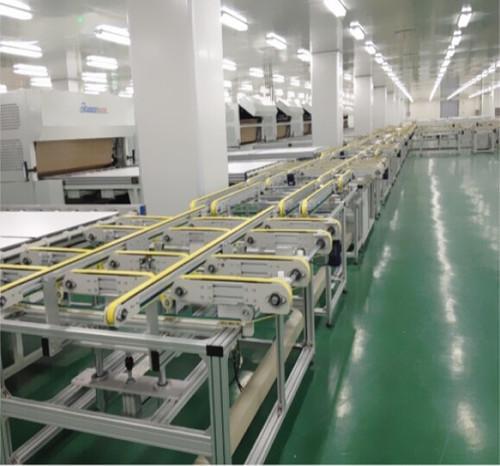 Solar Panel Turn-Key Production Line Market