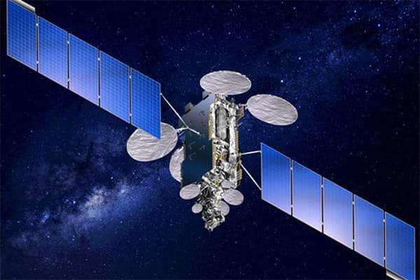 Satellite Communication market