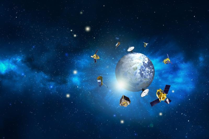 Space Service Market