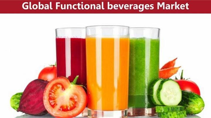 Global Functional Beverages Market | Global Functional