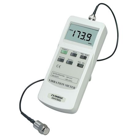 Vibration Meters Market