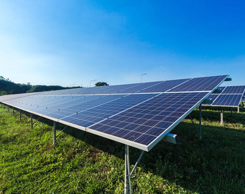Solar Photovoltaic (PV) Panels Market
