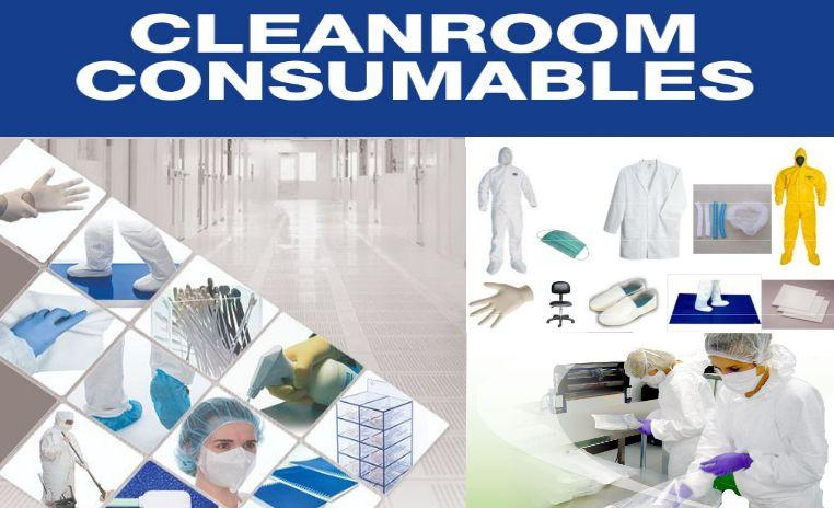 Cleanroom Consumables Market