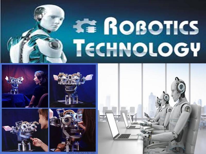 Robotics and Automation Market