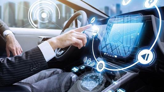 Automotive Gesture Recognition Systems (GRS), Automotive Gesture Recognition Systems (GRS) Industry, Automotive Gesture Recognitio