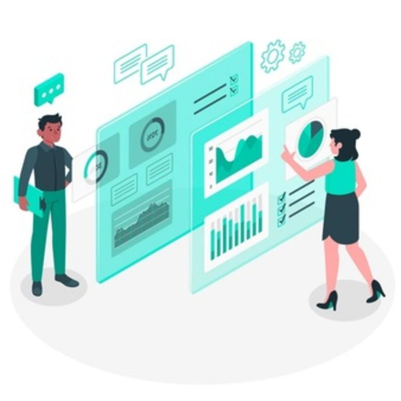 Visual Analytics Market