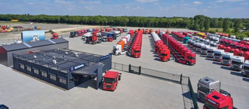Used Truck Market by 2030 Next Big Thing | Prominent Companies: