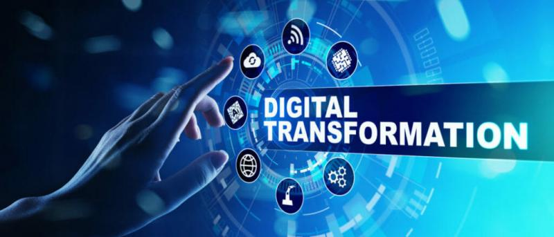 North America Digital Transformation Market