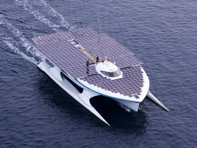 Solar Boat Market by 2030 Next Big Thing | Prominent Companies: