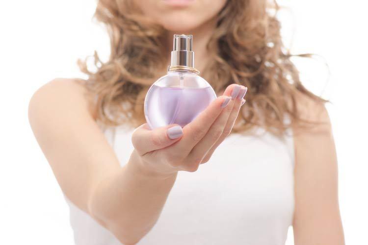 Female Fragrance Market
