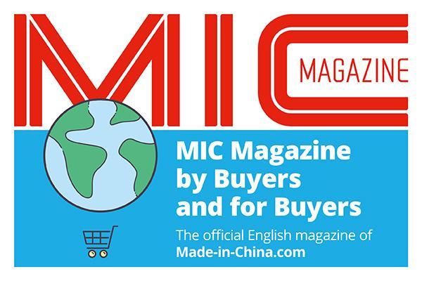 made in china,  Magazine