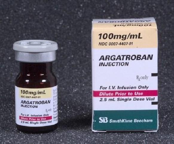 Argatroban Market