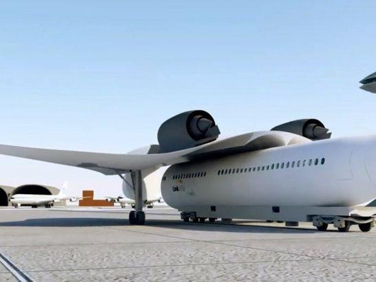 Fuselage Market Next Big Thing   Prominent Companies: