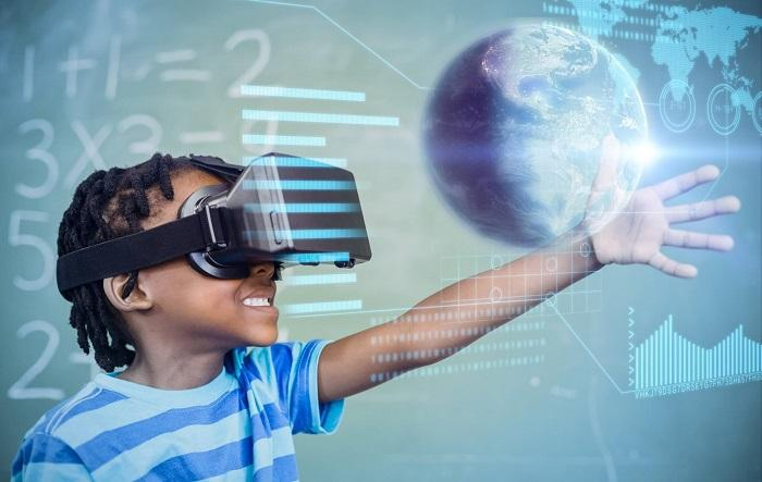 VR in Education Sector market