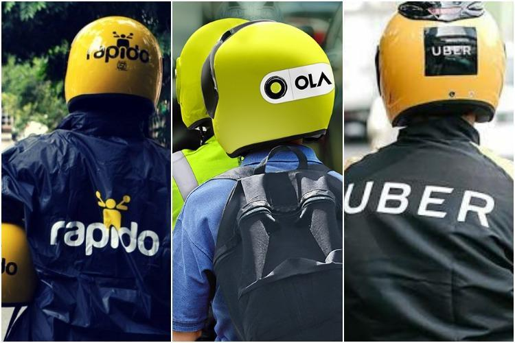 Bike Taxi Market Next Big Thing   Prominent Companies: UBER,