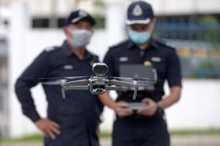 Public Safety Drones Market | Industry Analysis, Trend, Growth,