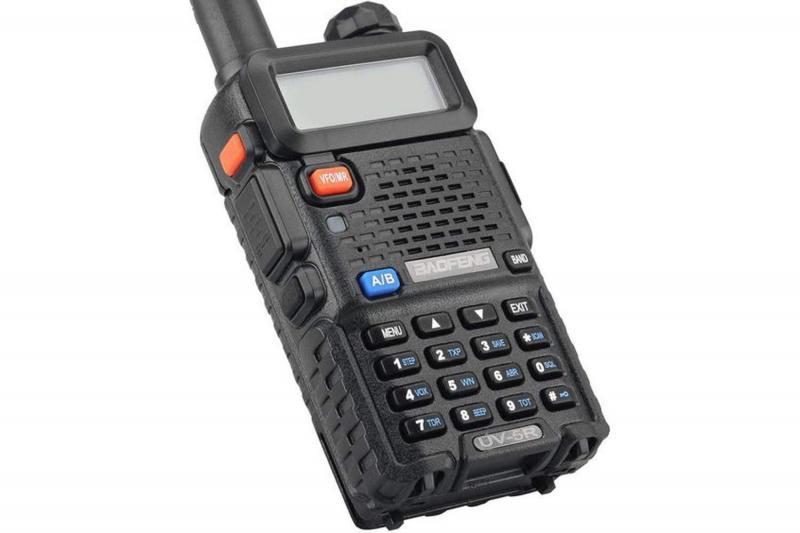 Two Way Radio Equipment market