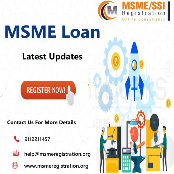 MSME Registration Consulting Services