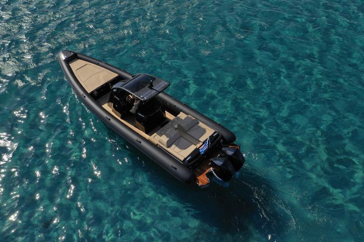 Rigid Inflatable Boats (RIB) Market   Global Analysis of Key