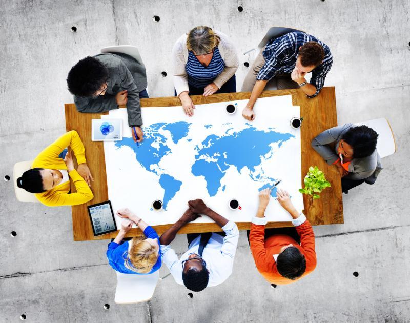 Cross-cultural Training Market