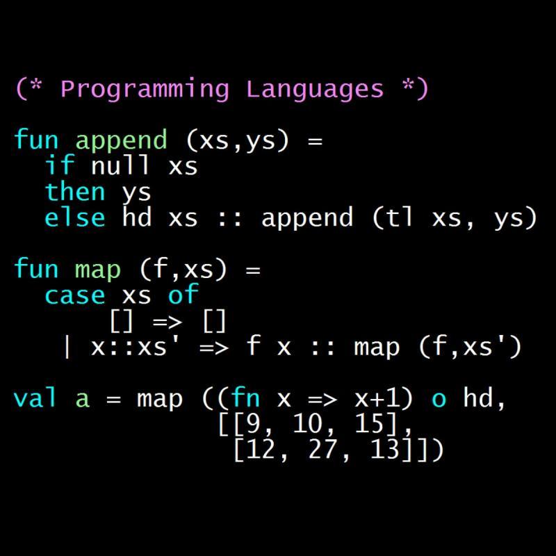 Programming Language Training Market