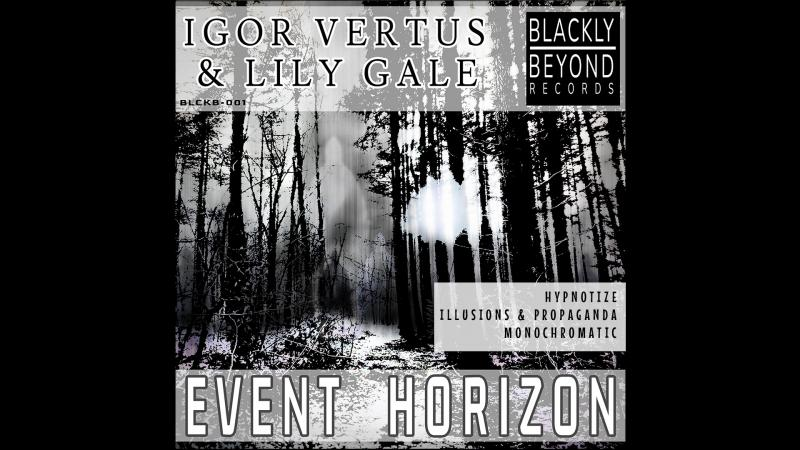 Techno producers Igor Vertus & Lily Gale announce their debut