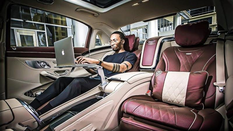 Luxury Cars