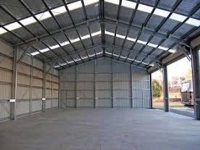 Steel Roofing Market
