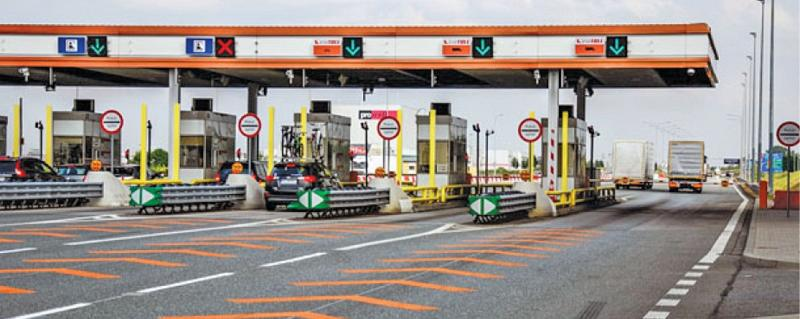 Know how All Electronic Tolling Systems is changing business