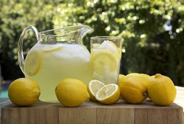 Lemonade Market