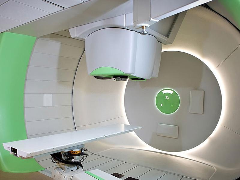 Medical Cyclotron