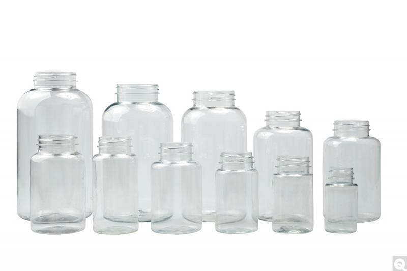 Packer Bottles Market