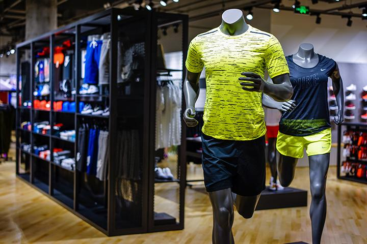 Sports and Fitness Clothing Market