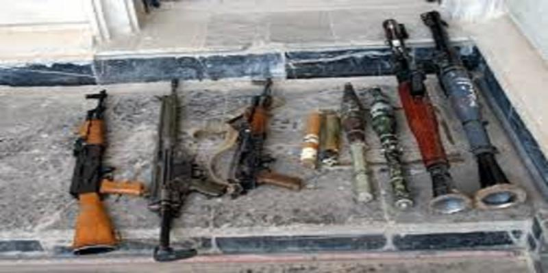 Small Arms and Light Weapons (SALW) Market
