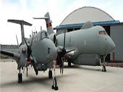 Airborne ISR Market