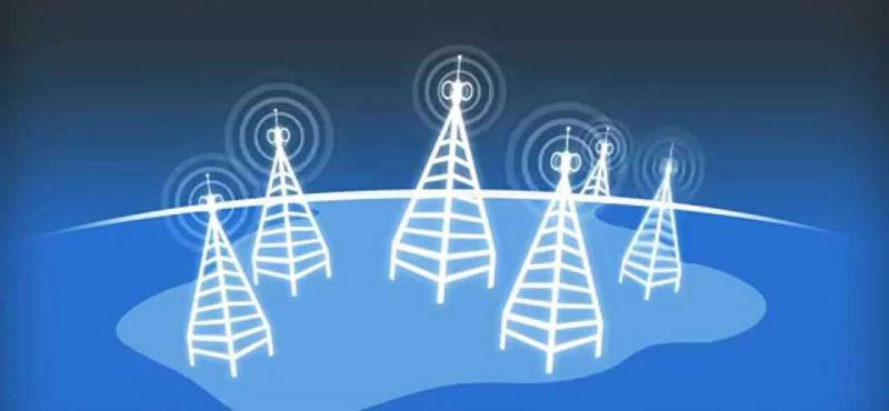 Global Point-to-Multipoint Microwave Backhaul Systems