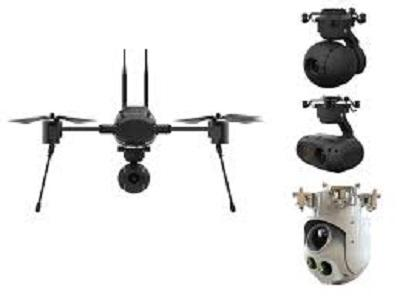 UAV Payload Market key Drivers, Business Insights, Trends