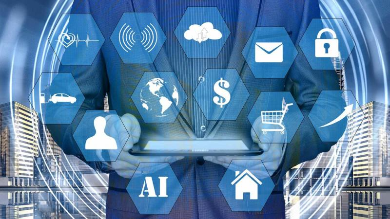 Artificial Intelligence (AI) In Supply Chain Market
