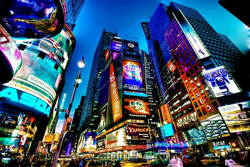 Digital Signage Market Experiences a Noticeable Growth with