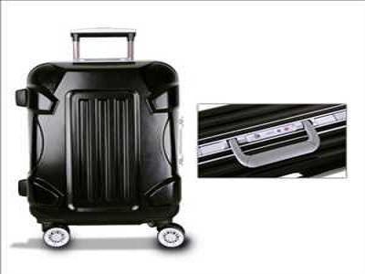 Smart Luggage Market 2021