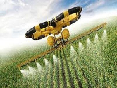 Commercial Drones Market