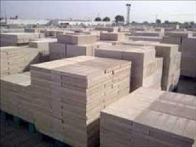 Concrete Block and Brick Market 2021