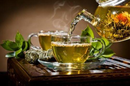 Organic Tea Market Analysis, Revenue, Sales Channel, Gross