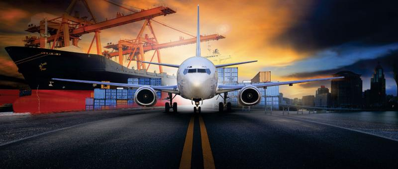 Asia Pacific Air Cargo Market revenue contribution leaps ahead