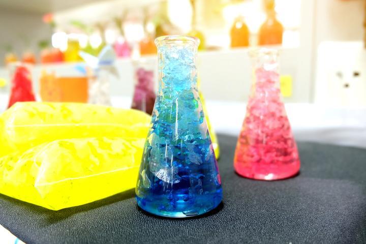 Super Absorbent Polymer Market