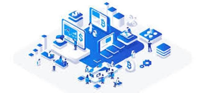 Blockchain Platforms Software