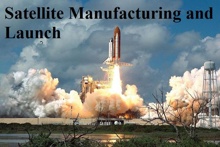 Satellite Manufacturing and Launch Market