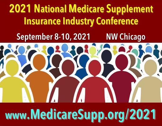 National Medicare Supplement Insurance Industry Conference